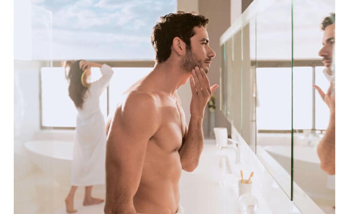Наборы для мужчин: какая косметика действительно нужна